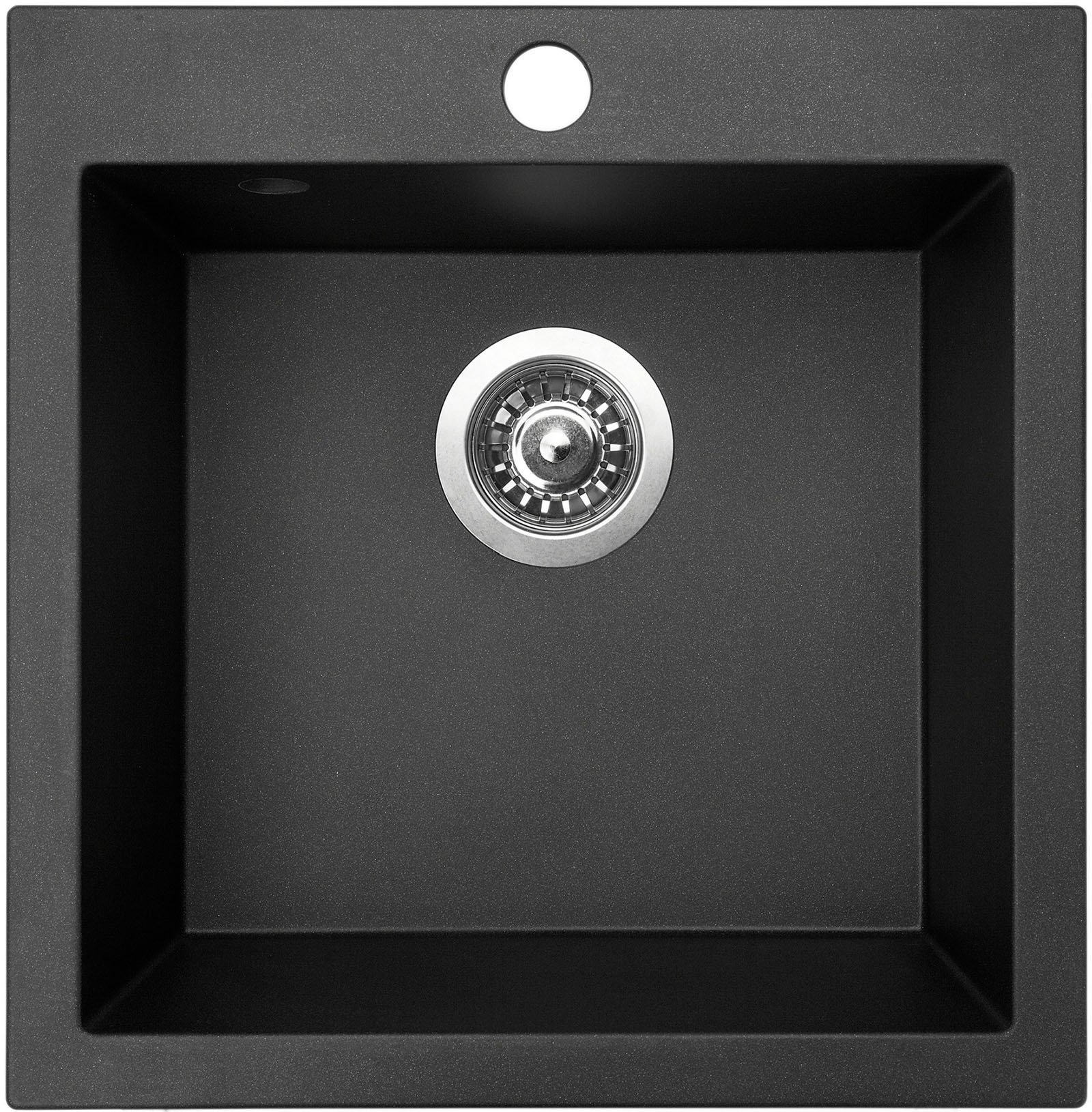 Sinks VIVA 455 Metalblack
