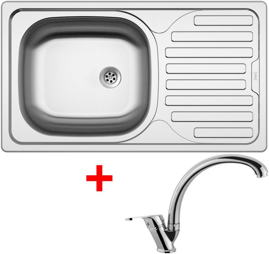 Set Sinks CLASSIC 760 6M+EVERA