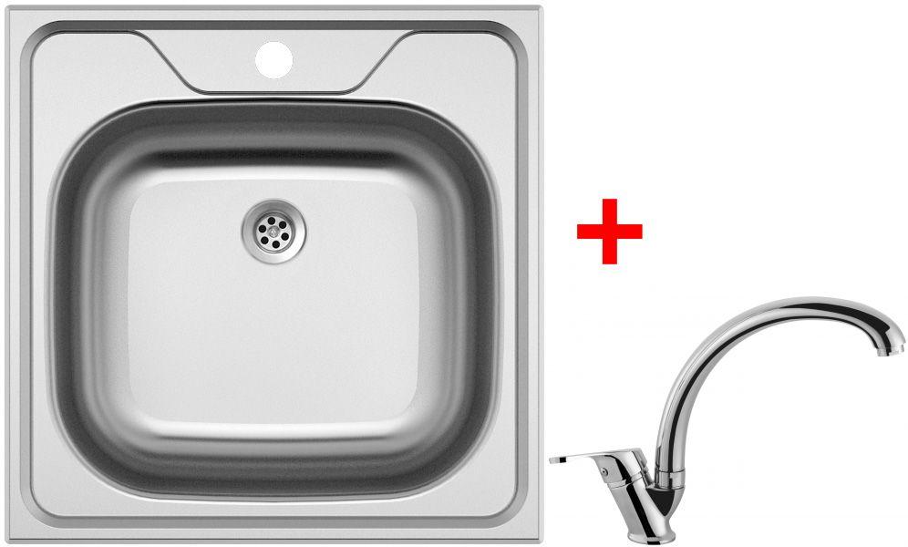 Set Sinks CLASSIC 480 6M+EVERA