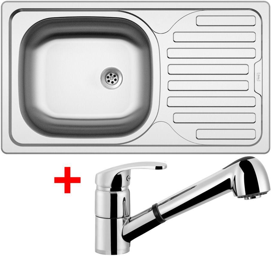 Set Sinks CLASSIC 760 6M+LEGENDA S