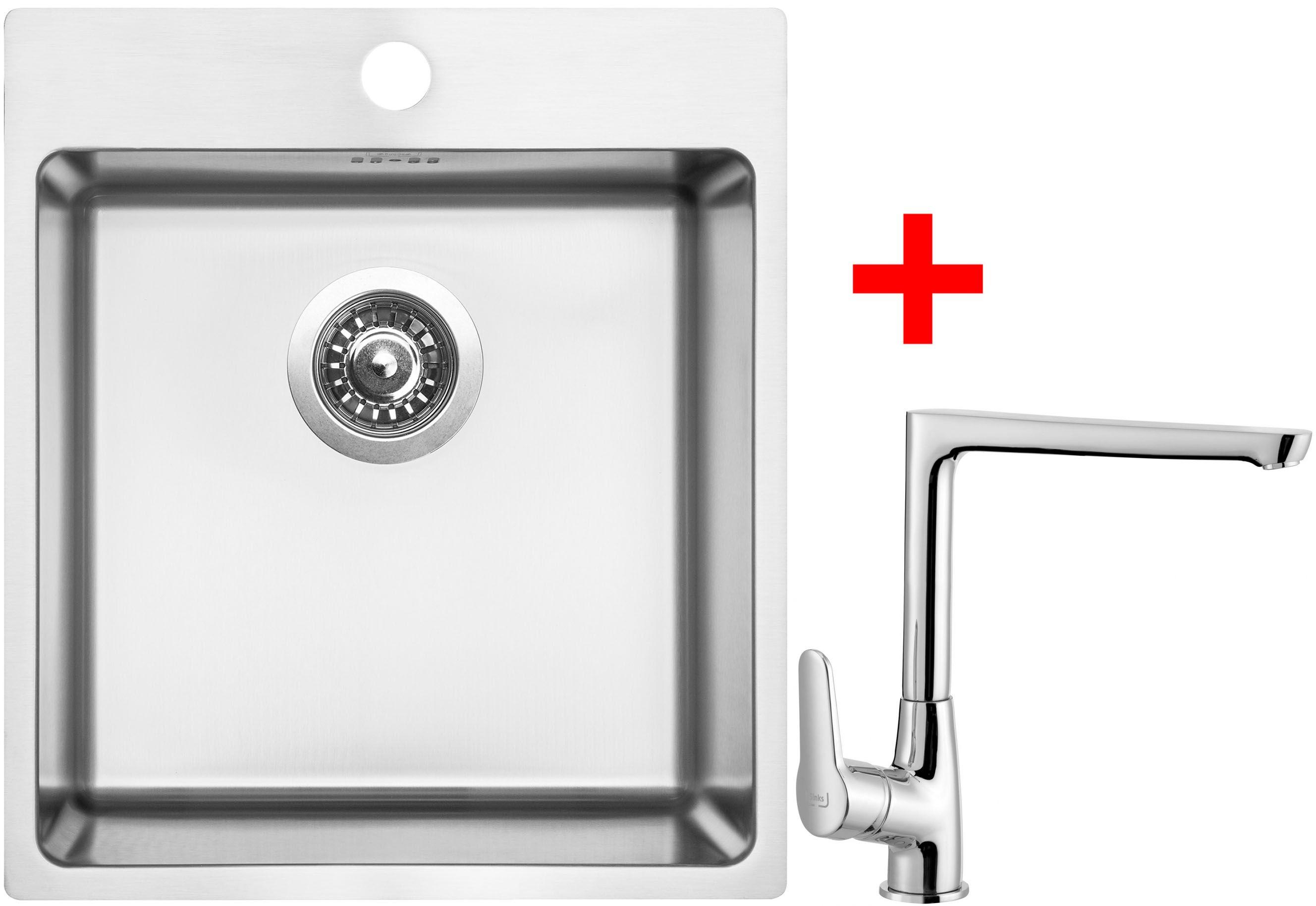 Set Sinks BLOCKER 450+CASPIRA