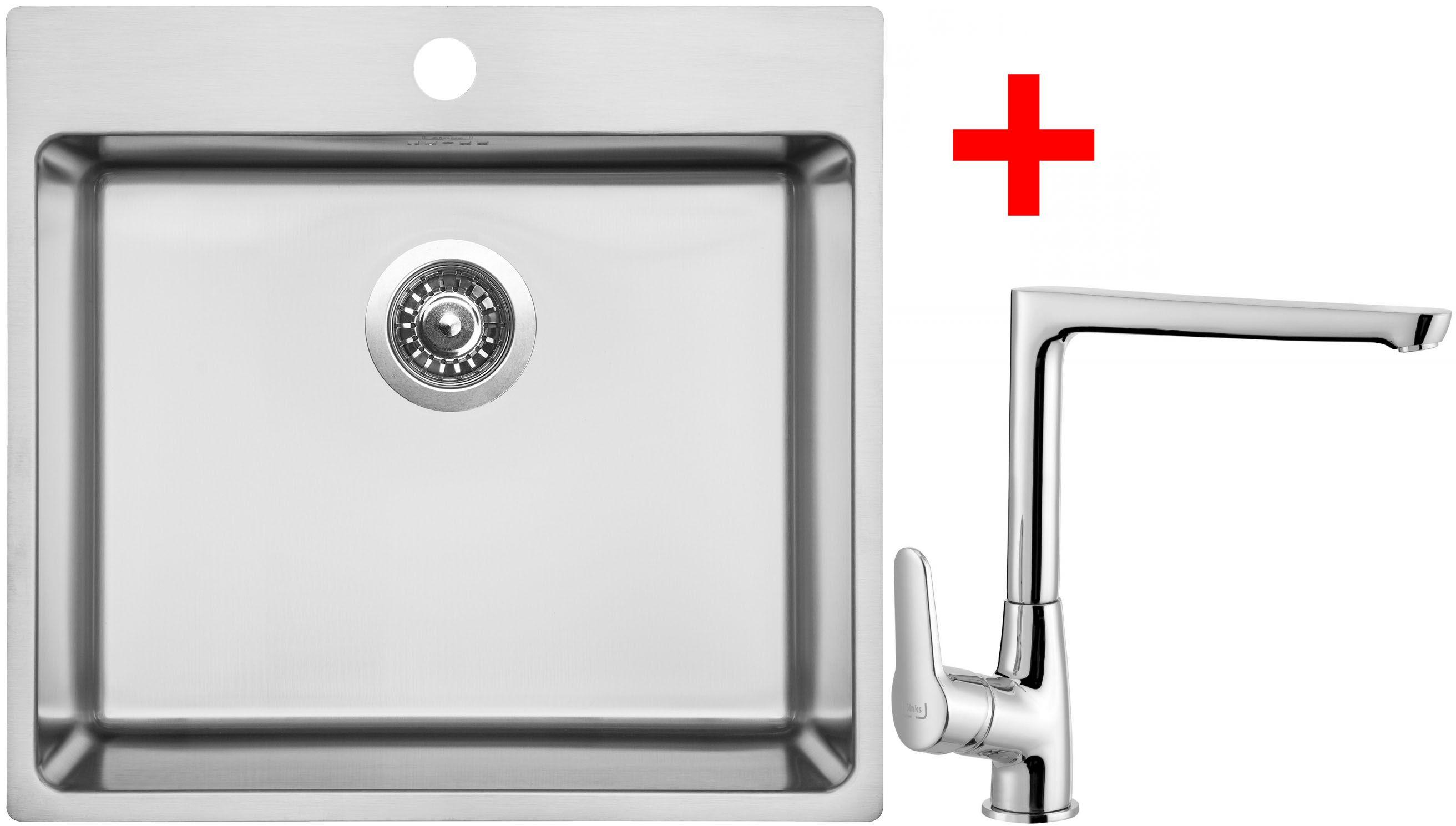 Set Sinks BLOCKER 550+CASPIRA