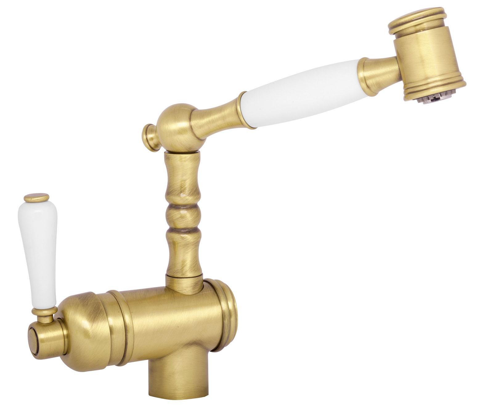 Sinks RETRO 200 S bronz