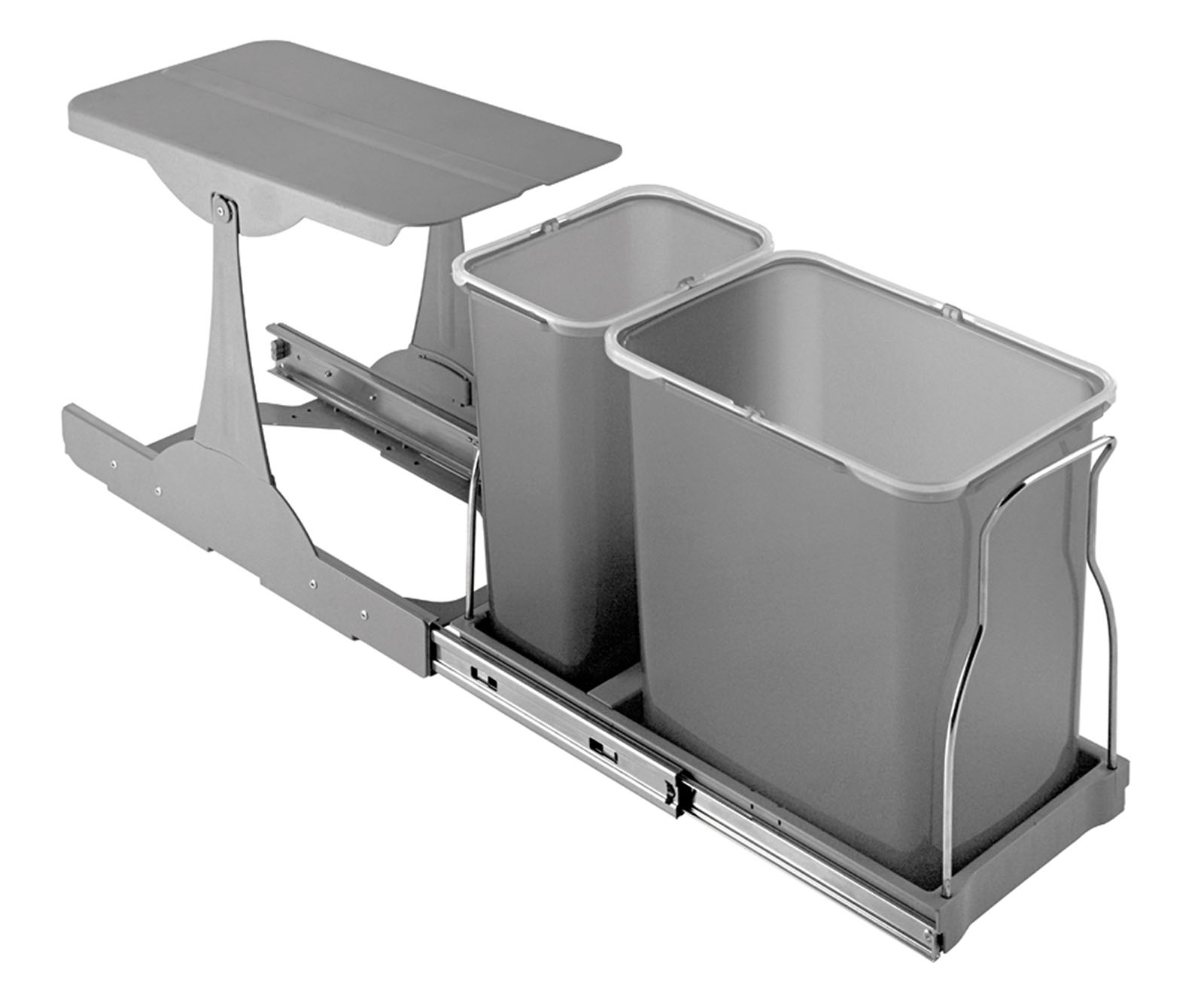 Sinks PATTY 30 1x8l+ 1x16l