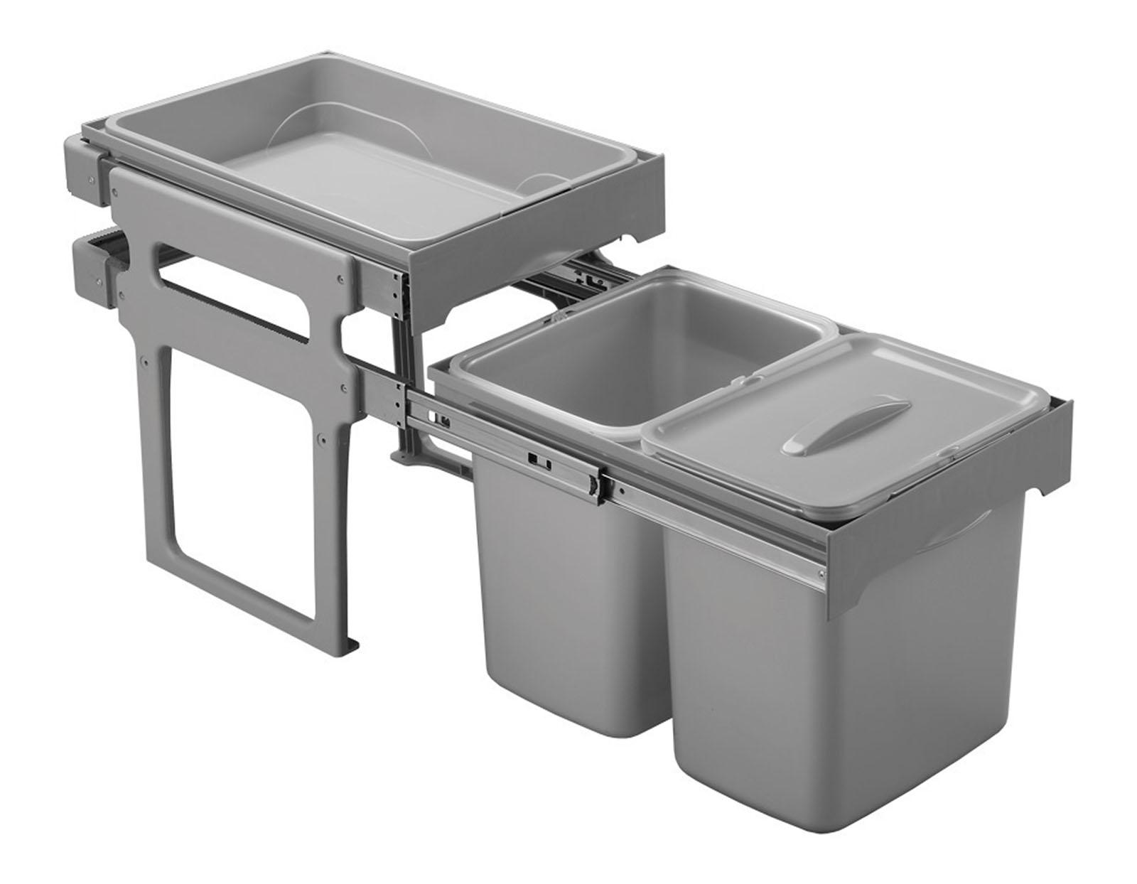 Sinks TANK 40 2x16l