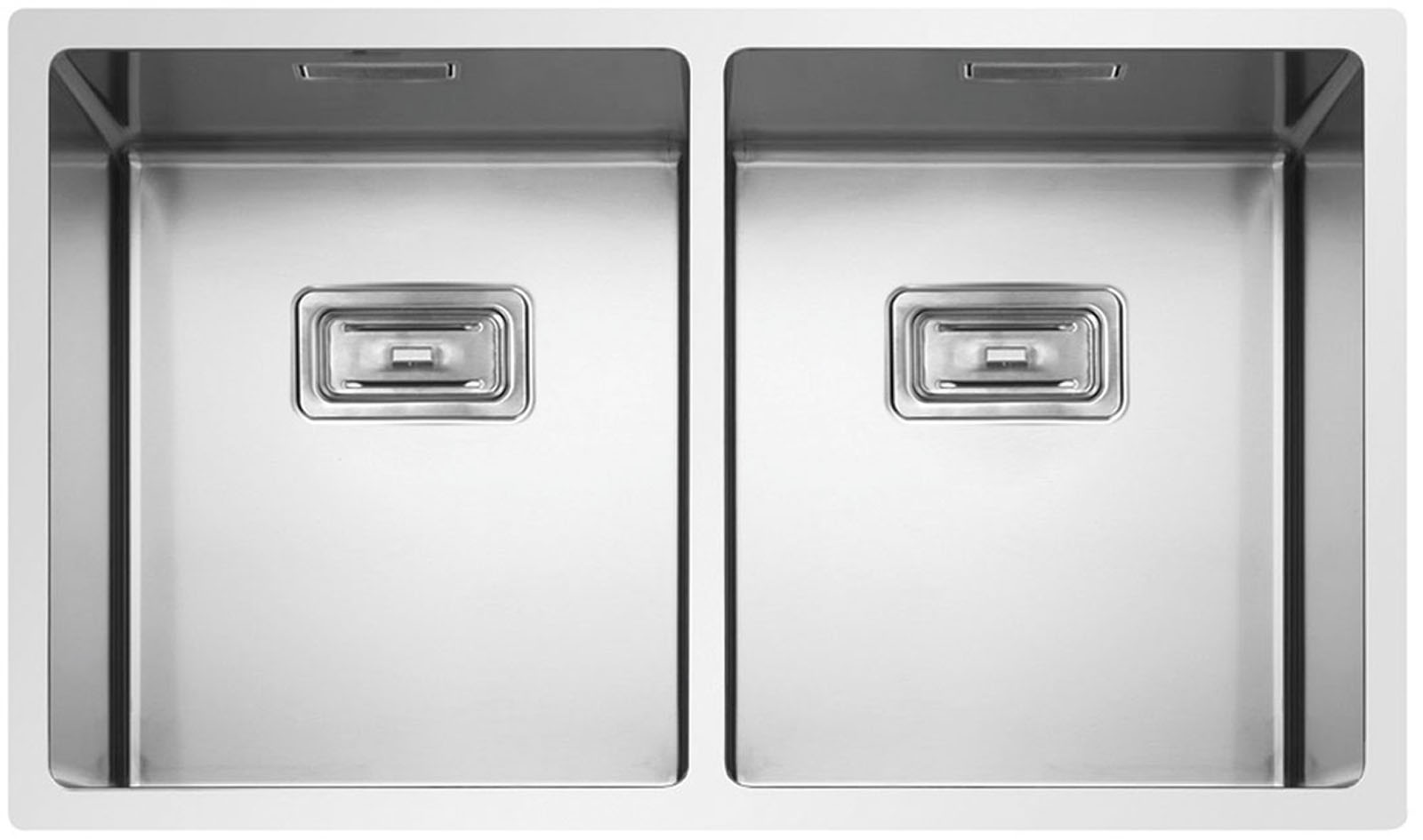 Sinks BOX 755 DUO FI 1,0mm