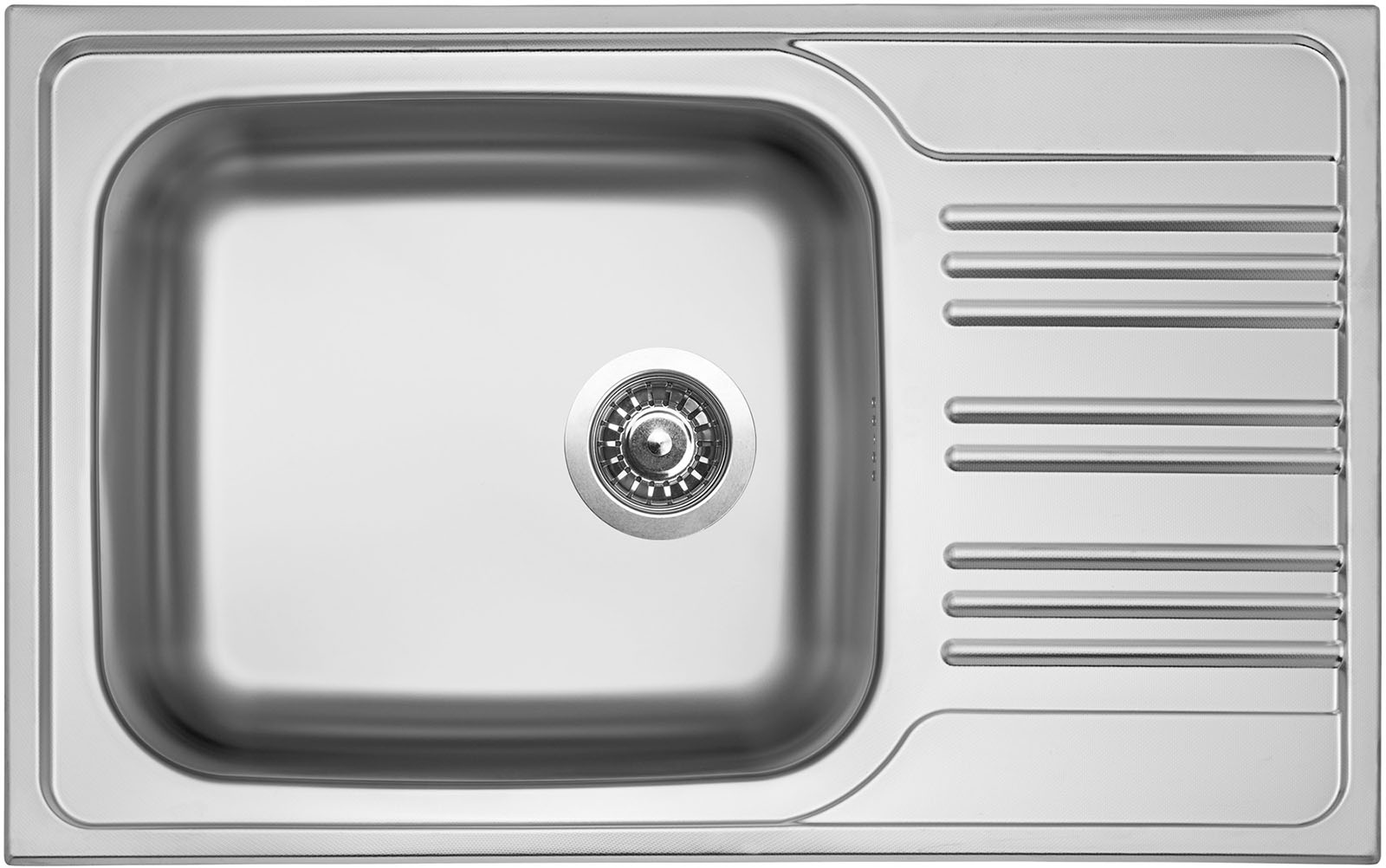 Sinks STAR 780 XXL V 0,7mm matný