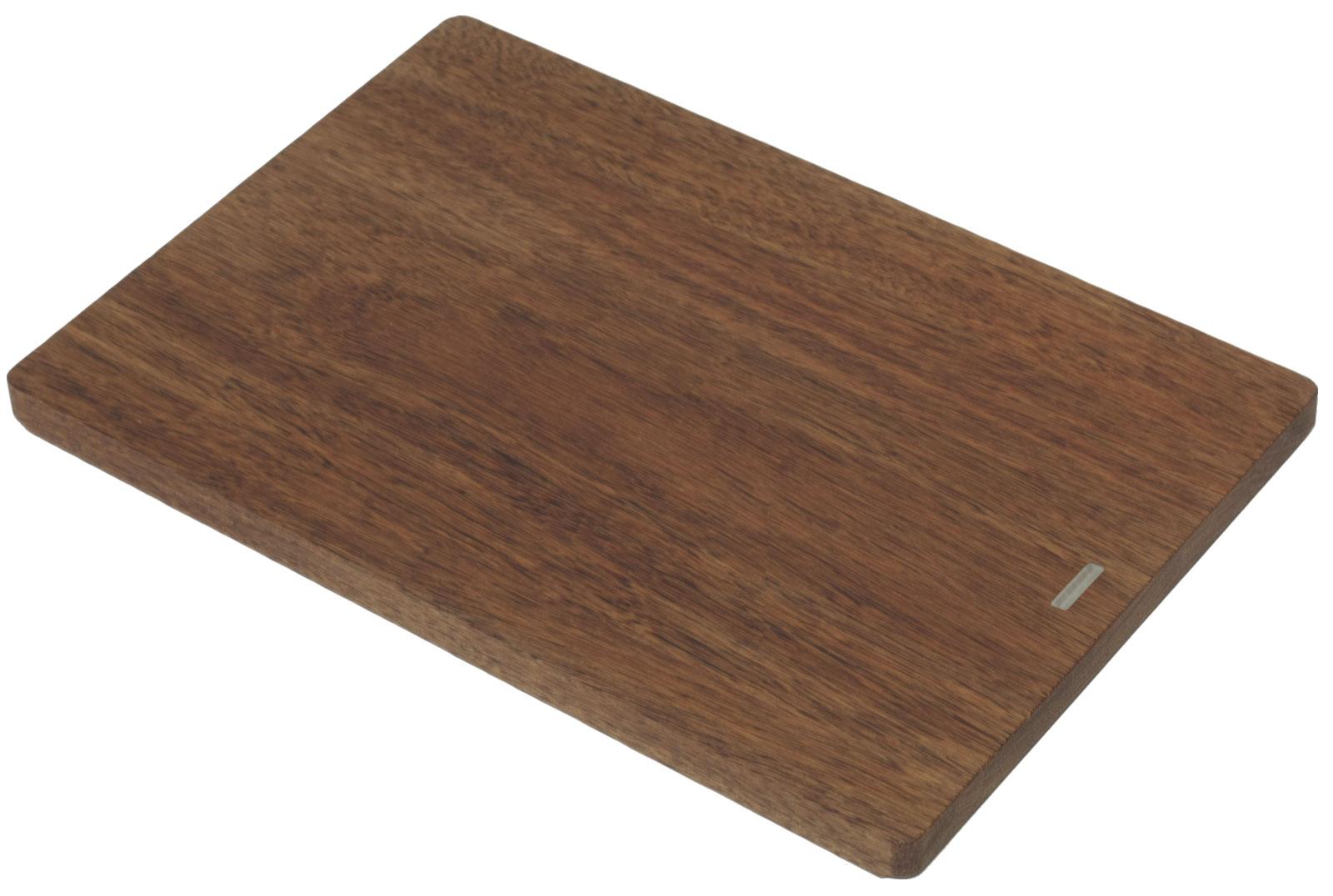 Sinks přípravná deska 423x260mm dřevo