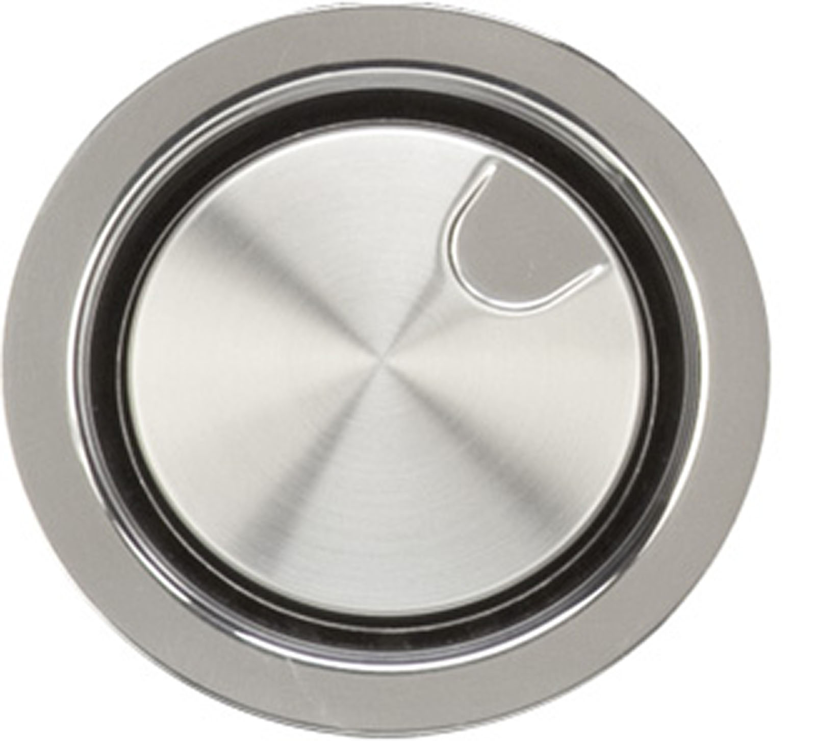 Sinks TELMA kryt odtoku sítkového ventilu